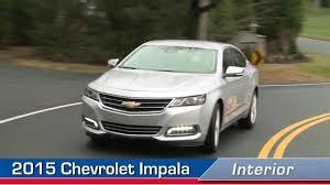 2015 chevy impala interior. Simple Impala Play Video 2015 Chevrolet Impala Interior Review In Chevy O