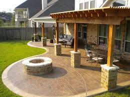 1178 Best Patio Pictures Images On Pinterest  Backyard Patio Photos Of Backyard Patios