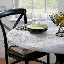 pretty ideas elastic vinyl table covers custom fit pads c round cover attractive design elastic vinyl table covers fitted tablecloths fits round