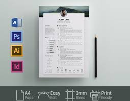Resume templates free word elegant cv templates for word doc 632 638 free cv te free resume template word resume template word downloadable resume template. Free Simple Resume Cv Template In Psd And Word Format 2020 Maxresumes