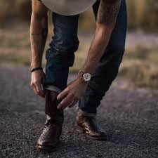 Tecovas Fit Guide Sizing Chart For Cowboy Boots Belts