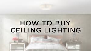 how to ceiling lighting ing guide lamps plus