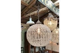 beautiful small ball shape crystal chandelier photo 1