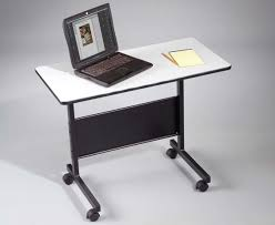 small portable office. Portable Office Desk Attractive Mobile Fold Out Home Work Station Design For Small E