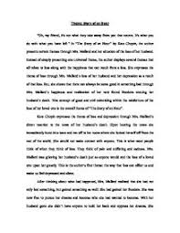the story of an hour setting analysis essay the story of an hour  the story of an hour setting analysis essay gxart orgstory of an hour essayorder the
