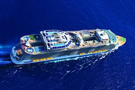 Royal Caribbean Cruise Ship Size Chart Finding The Right Ship For You Royal Caribbean Blog