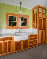 Douglas Fir Kitchen Cabinets Woodwork Ivan Sohrakoff