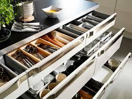 IKEA Kitchen Cabinet Organizers