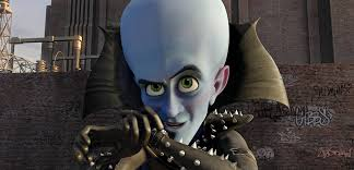 In Megamind Animated Ambiguity Review The New York Times