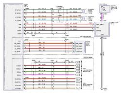 ford f stereo wiring diagram the wiring 1997 ford f150 4 6 wiring diagram wire