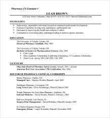 Doctor Resumes Free 6 Sample Doctor Resumes In Pdf Psd