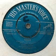 "CAROL DEENE - SOME PEOPLE / KISSIN' - 1962 UK - VINYL, 7"", 45 RPM ..."