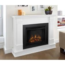 real flame silverton electric fireplace the simple s