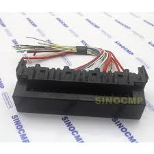 komatsu pc200 5 excavator fuse box assembly productpicture0 productpicture1 productpicture2