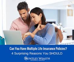 Multiple Life Insurance Quotes