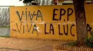 Imagini pentru paraguay epp