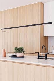 industrial kitchen lighting pendants. The Beacon Lighting LEDlux Strix 1800mm 2400 Lumen LED Dimmable Pendant In Black Industrial Kitchen Pendants