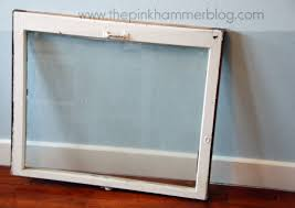 Decorate With Old Windows From Old Window To New Piece Of Wall Art Simple Diy Wall Decor