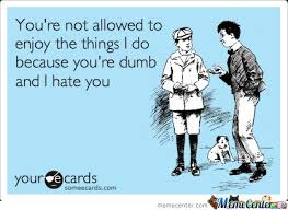 I Hate You Memes. Best Collection of Funny I Hate You Pictures via Relatably.com