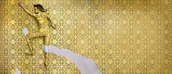 The Yellow Wallpaper: A haunting ...