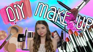 diy makeup diy lipstick eyeliner blush beauty hacks tested you