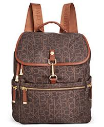 Calvin Klein Florence Backpack, Created for Macy s
