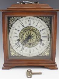 linden clocks