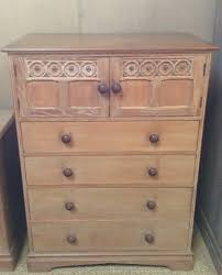 Limed Oak Bedroom Furniture A Good 1930s Limed Oak Bedroom Suite 274686 Sellingantiques