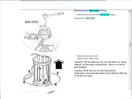 2005 volvo xc90 fuel pump wiring diagram 2005 fuel pressure problem on 2005 volvo xc90 fuel pump wiring diagram
