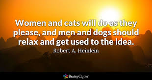 Robert Heinlein Quotes