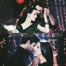 arnav and khushi romantic dance on teri