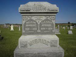 Eleanor Hazen McBride (1841-1878) - Find A Grave Memorial