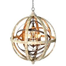 chandeliers large wood chandelier globe extra chandeliers orb large wood chandelier