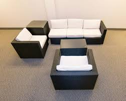 single corner sofa single armless