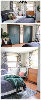 Mid Century Modern Master Bedroom 17 Best Images About Bedrooms On Pinterest Bedroom Makeovers