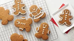 pillsbury gingerbread cookies. Easy Gingerbread Cookies To Pillsbury