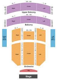 Williamsport Community Arts Center Seating Chart Buy Daniel Tigers Neighborhood Tickets Front Row Seats