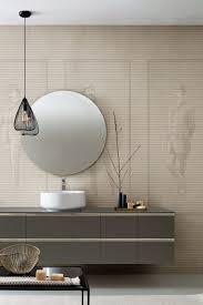 Luxe In De Badkamer Goud Marmer Behangpapier Een Tv Woon