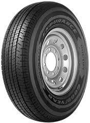 Endurance Trailer Tire