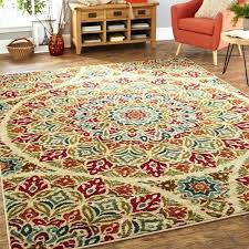 bright colored rugs excellent home strata area rug 5 x 8 free intended for multi color bright colored rugs multi