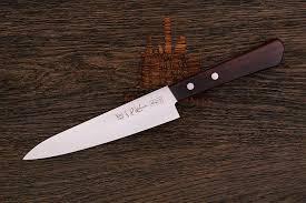 Кухонный <b>универсальный нож</b> | <b>Kanetsugu</b> – купить в интернет ...