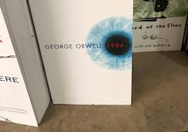 george orwell s is a best seller again here s why it george orwell s 1984 is a best seller again here s why it resonates now newshour