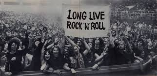 Rock And Roll Quotes Cool 48 Rock And Roll Quotes QuotePrism