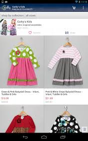 Amazon.com: zulily: Appstore for Android