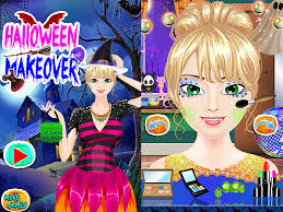 costume party dress up spa salon y makeup makeover kids s dress design