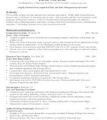 Objectives Samples For Resume – Armni.co