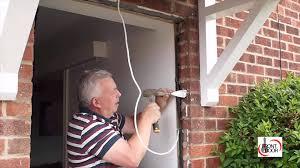 install front doorDIY Front Door Installation  YouTube
