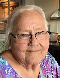 Betty Smith | Obituary | The Ada News