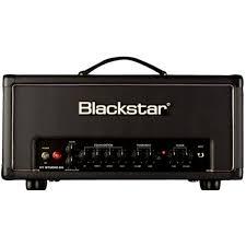 4x10 Guitar Cabinet Blackstar Ht Studio 20h With Subzero 4x10 Celestion Speaker