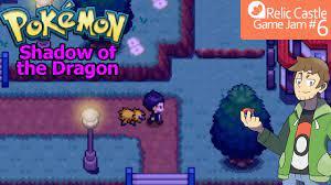 Thundaga Plays: Pokémon Shadow of the Dragon (Relic Castle Game Jam 6) -  YouTube